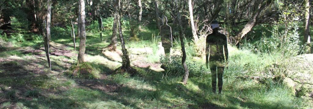 SCWF13 gente bosque
