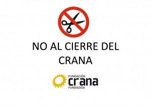 NoAlCierreDelCrana