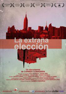 LaExtranaEleccion_Poster1