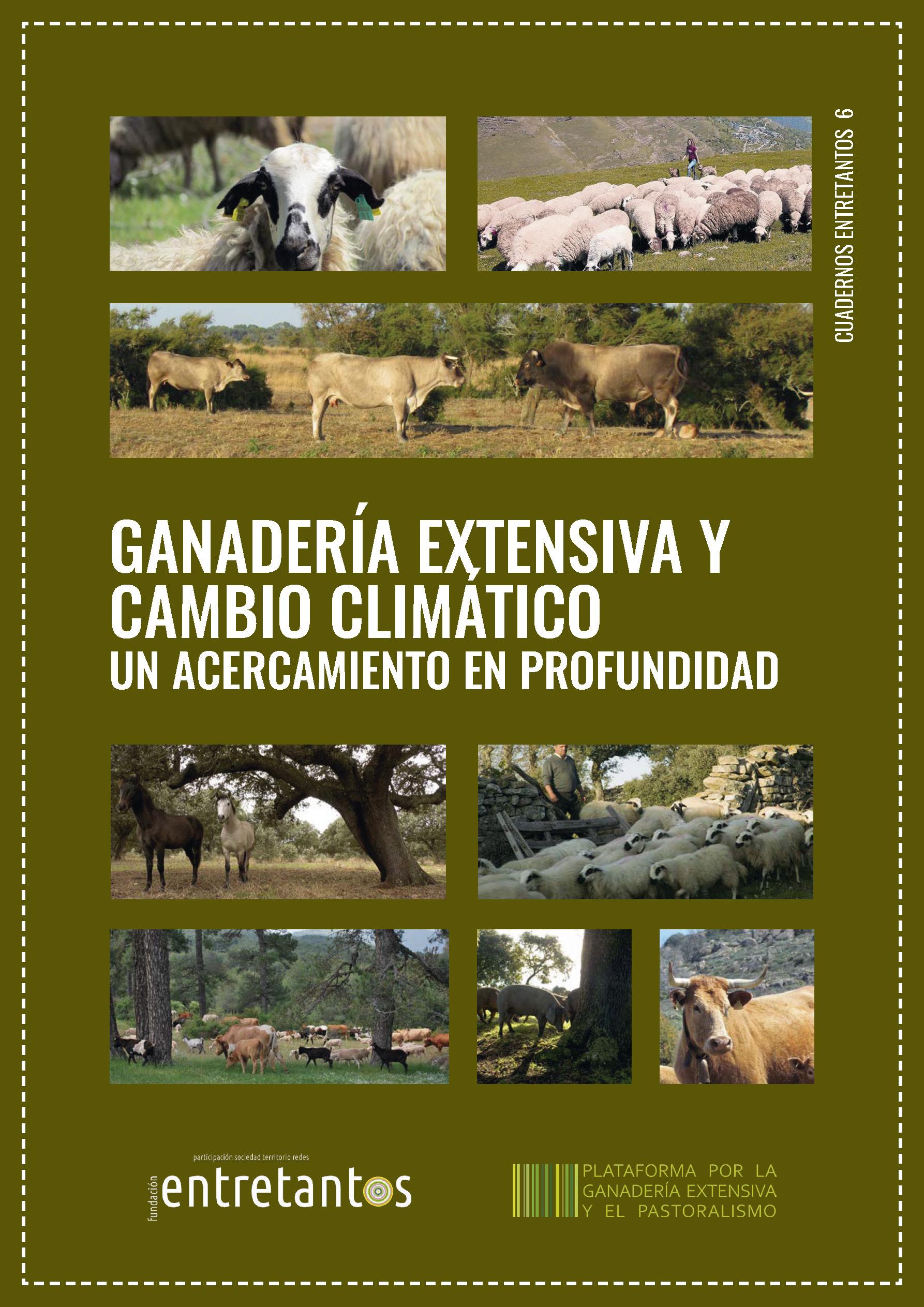 CuadernoEntretantos6_GanaderiayCambioClimático