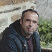 Javier García Fernández