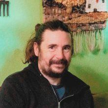José Ángel Fabian