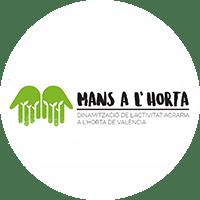 MANS A L'HORTA