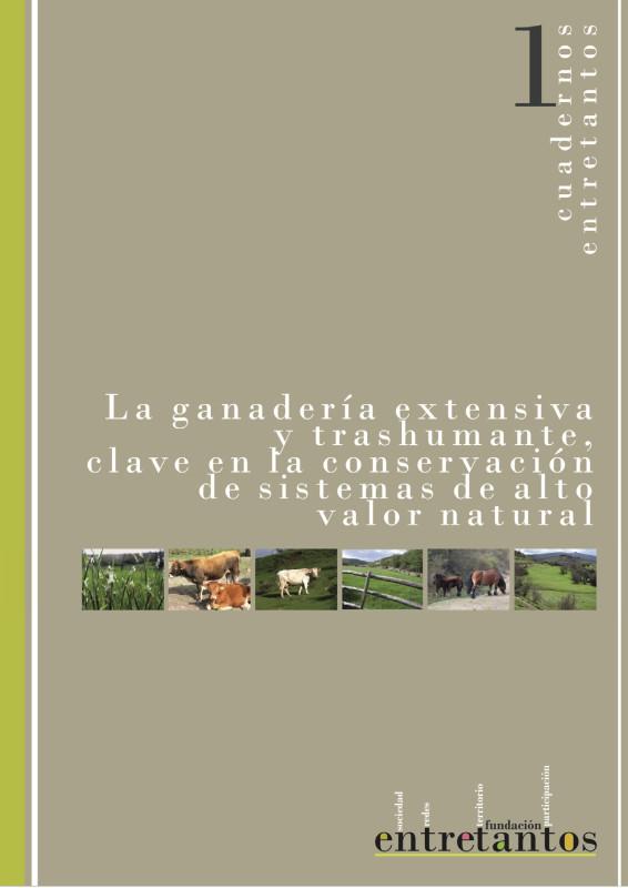 cuaderno 1 ganadería extensiva