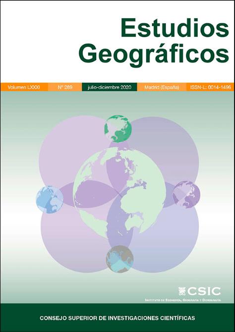 Estudio. Ámbitos de gobernanza en las políticas alimentarias urbanas: una mirada operativa