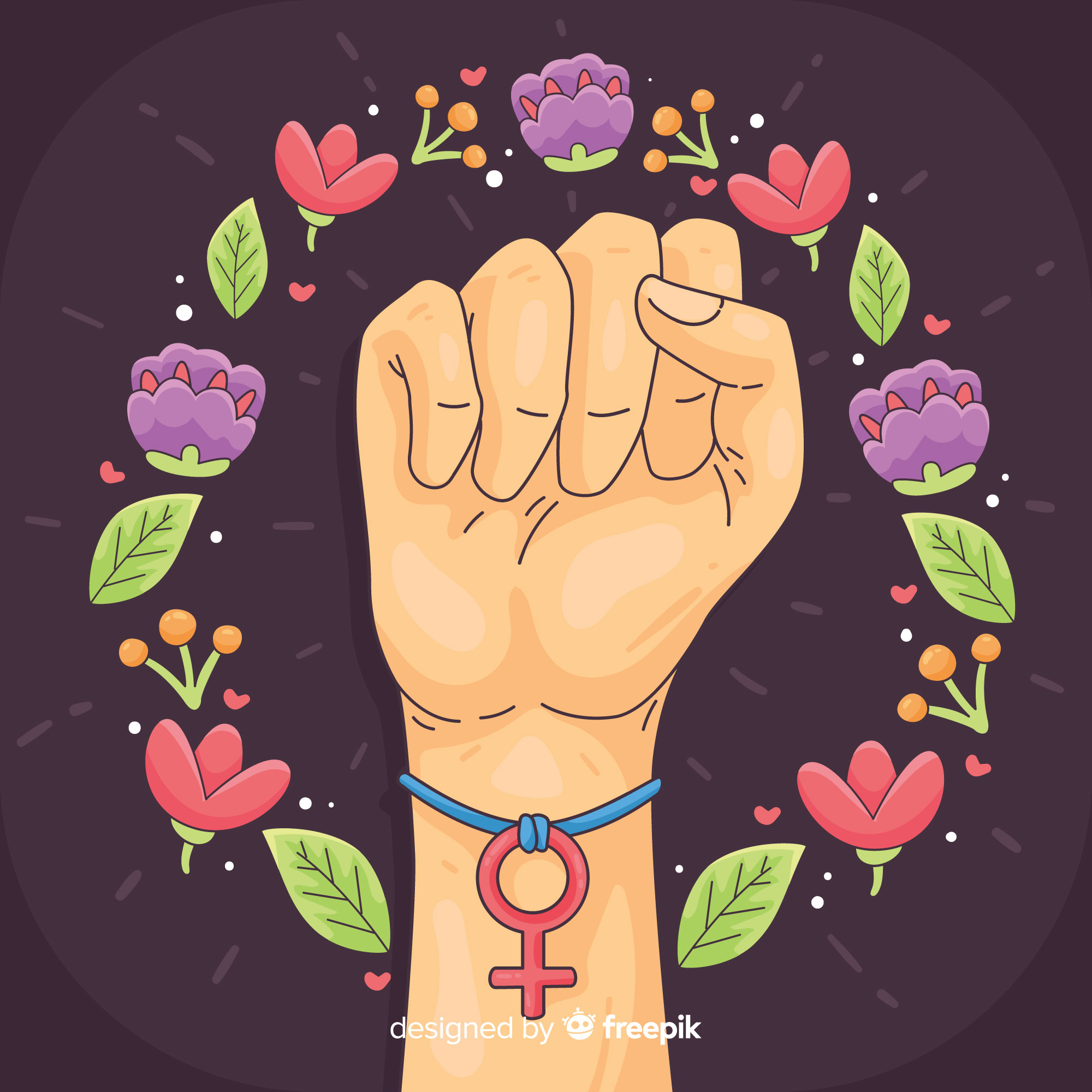 ¡Que viva la lucha ecofeminista!